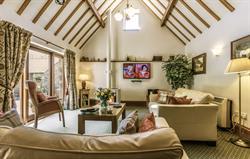 Coach House lounge