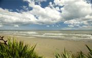 Stunning 6 mile beach location.