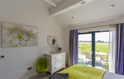 Bridie's Barn bedroom