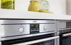 Luxury kitchen fittings
