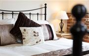 Plum Tree has stylish bedrooms