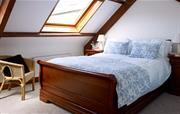 Mangers Master Bedroom