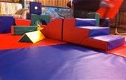 Play Barn Soft Play Area
