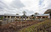 Rhug Estate Farmshop & Bison Grill