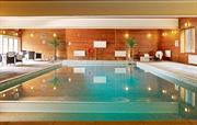 Flear Farm Cottages Indoor Pool