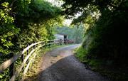 Flear Farm Driveway