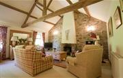 Derwent Cottage Sitting Room