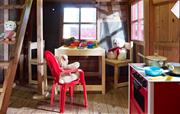 Play Barn - Wendy House Interior