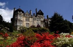 Cragside...a National Trust house