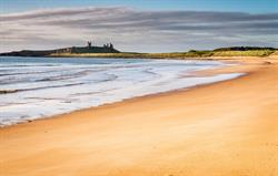 Embleton Bay - my favourite beach!