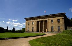 Belsay Hall - a stunning place