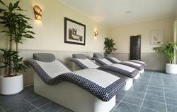 Luxury heated beds