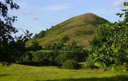 Locally: Shropshire Hills