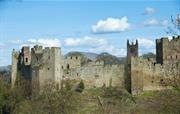 Places to Visit: Ludlow Castle