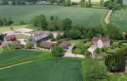 Eaton Manor Group
