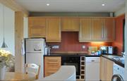 Kitchen, Tyddyn