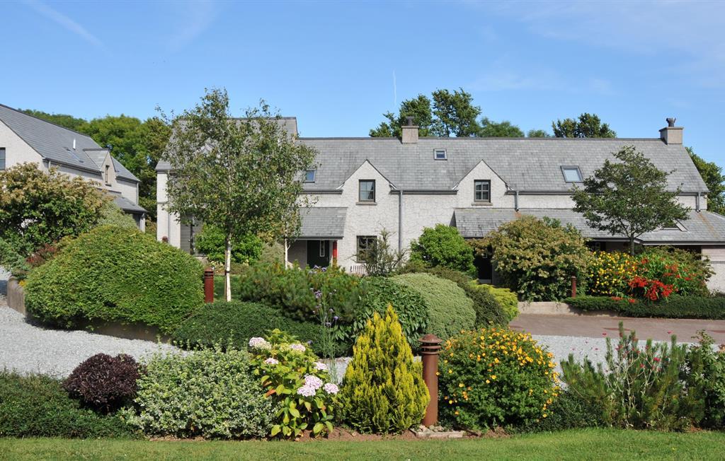 Cottages at East Jordeston