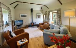 Cocke Cottage Lounge