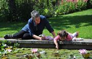Family fun at Picton Castle