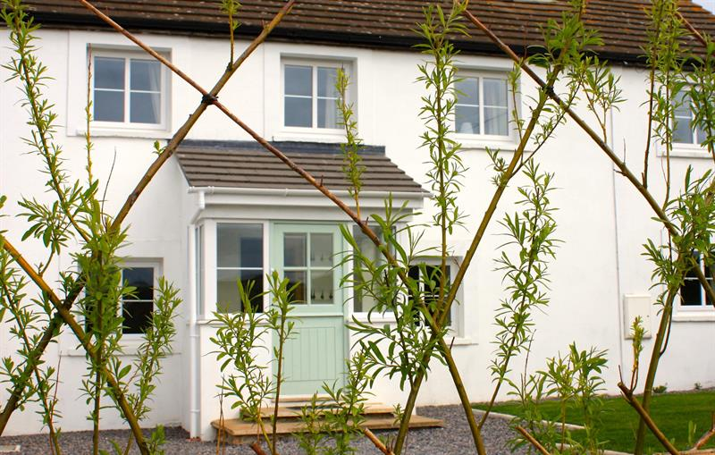 Seaview Cottage Pembrokeshire