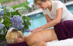 Enjoy a Spa Treatment