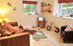 Tregenna playroom