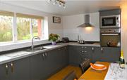 Drakes Cottage - Kitchen