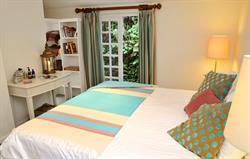 Dr's bedroom