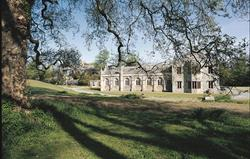 Trelowarren House