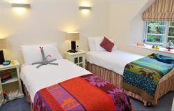 Polwyn bedroom