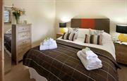Stables Master Bedroom
