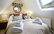Stables Bedroom 2