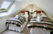 Stables Twin Room