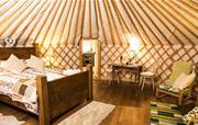 Maythorn Yurt