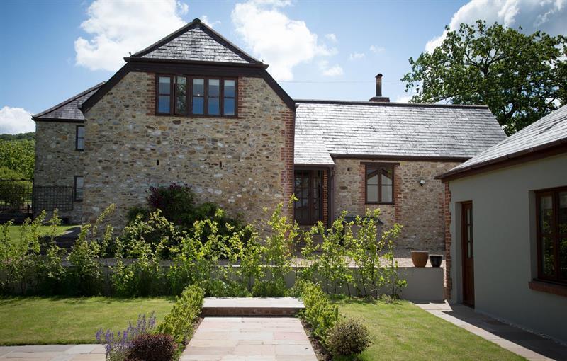 Rent both cottages