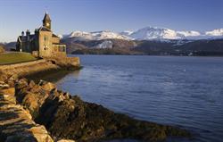 Mawddach Estuary & Cadair Idris