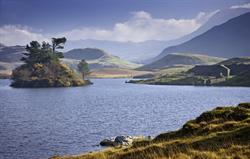 Cregennan Lakes 2