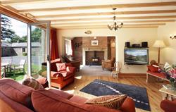 Barley Mill lounge