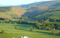 Ingram and Cheviot Holiday Cottages