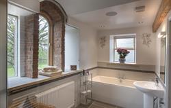 Retreat bathroom/wet room