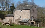 Steele's Mill