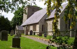 St Michael's Church, Ingram