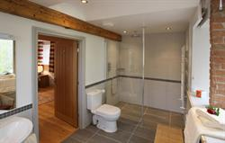Retreat Wet room /  bathroom