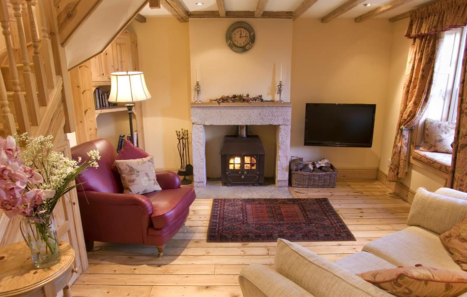 Reviews For Cheviot Holiday Cottages