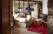 Holly Cottage Lounge & Kitchen