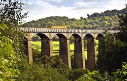 Pontcysyllte Aqueduct & Canal World