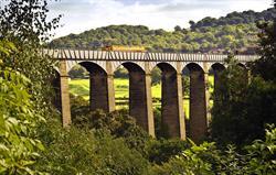 Pontcysyllte Aqueduct & Canal