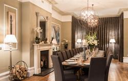 Heathfield dining room