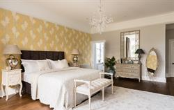 Heathfield master bedroom