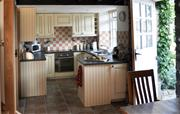 Stable Cottage - Kitchen